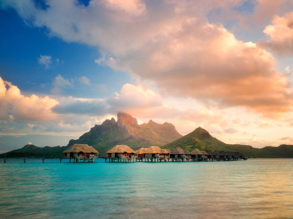 The 20 Best Islands for Dream Getaways: Readers' Choice Awards 2015