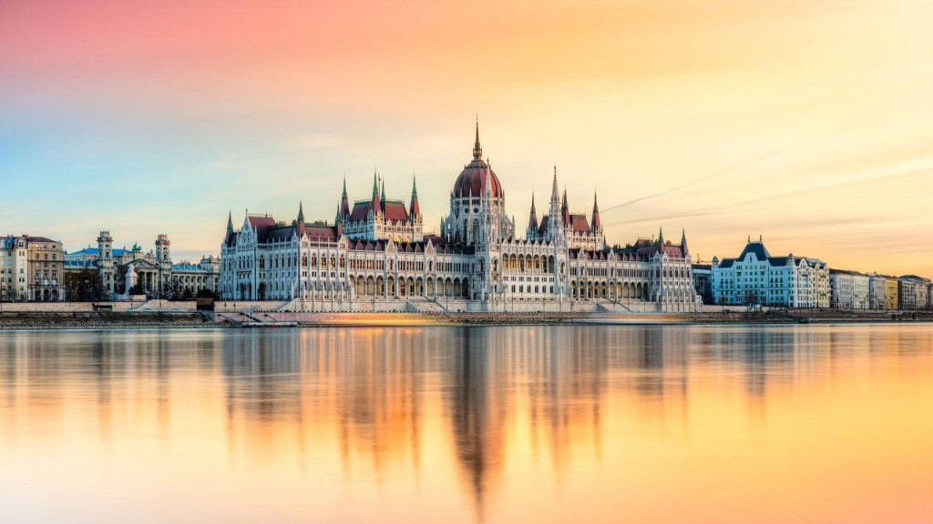 Where to Eat, Stay, and Play in Budapest