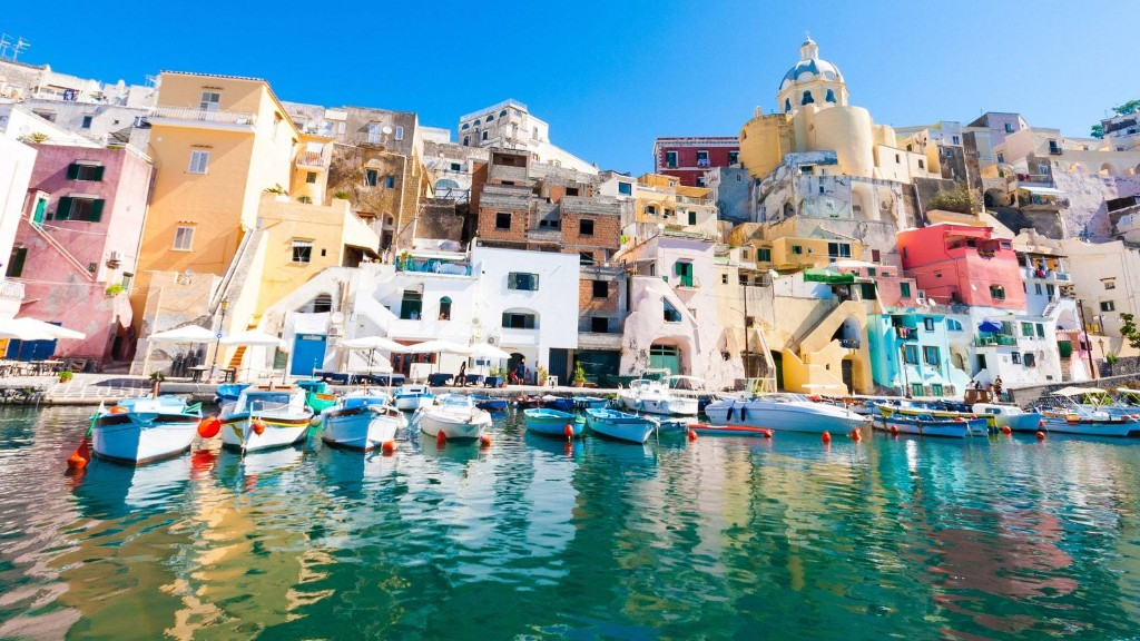 The Best Italian Islands You've Never Heard Of