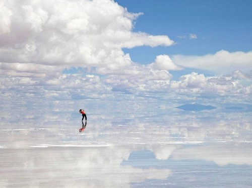 10 Places You Have to See to Believe
