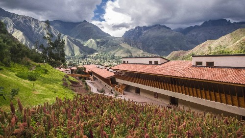 The 8 Best Experiential Eco-Lodges in South America