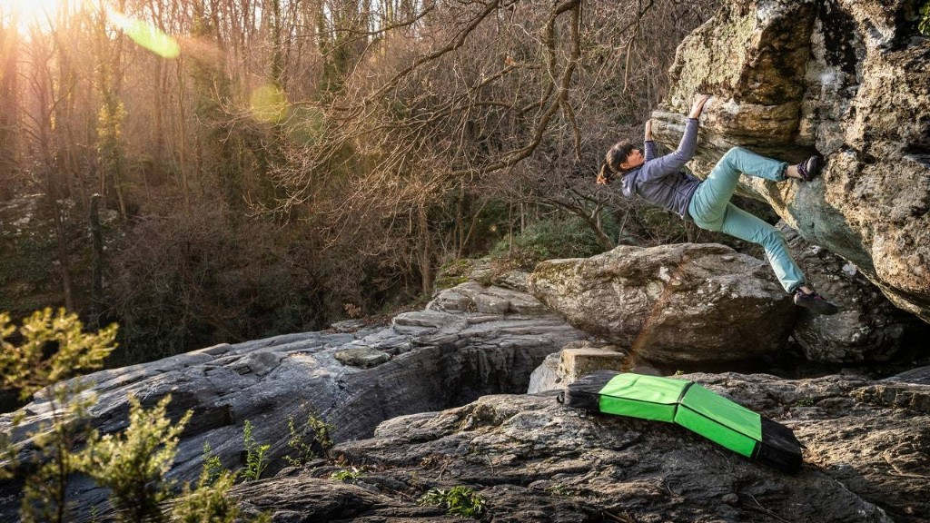 How to Get Started with Rock Climbing
