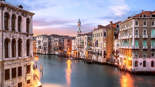 What to Know About Venice's Strict Tourism Rules