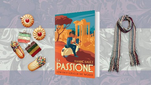 The Accessories, Books, and Kitchen Tools That Bring Italy to Our Homes