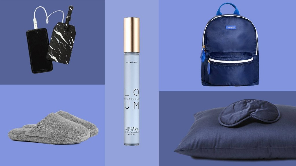 30 Gifts Under $50 for All the Travelers in Your Life