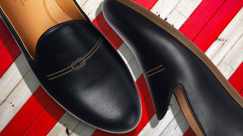 The Parisian Shoes Every Man Should Own