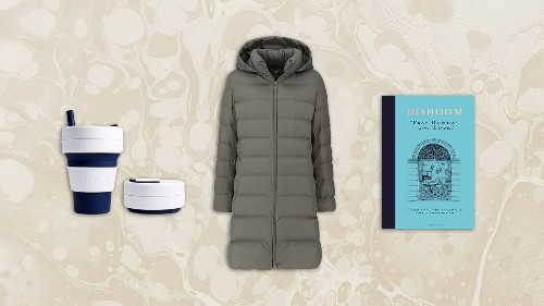 The Best Travel Gifts We Received (or Gave) This Holiday Season