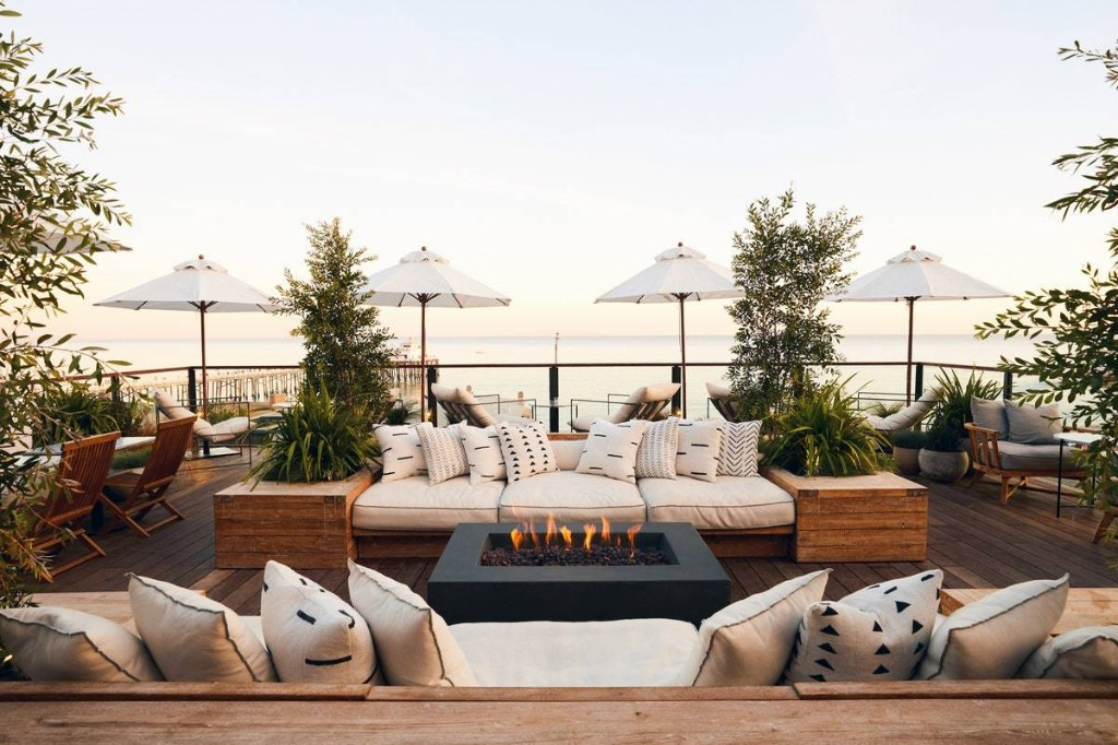 15 Hotels & Resorts in California Perfect for a Getaway
