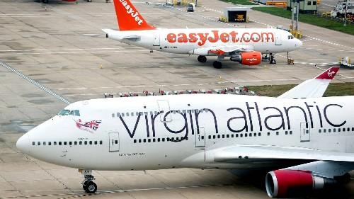 The U.K. Is Asking Flight Attendants to Become Coronavirus First Responders