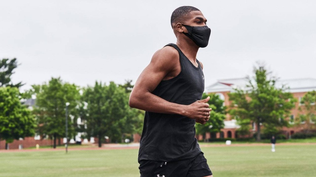 Is the Under Armour Sportsmask Really Worth the Hype?
