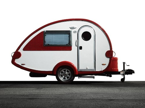 Hitched: The Best Campers for Summer Road Trips