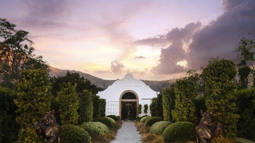 Winter in the Winelands Is South Africa's Best-Kept Secret