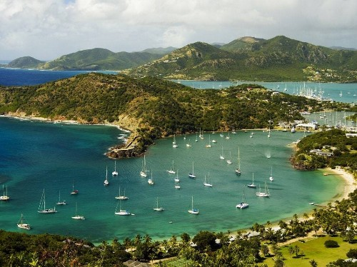 7 Secret Caribbean Islands You'll Want to Keep to Yourself