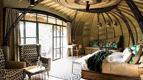 The Best New Safari Camps and Lodges