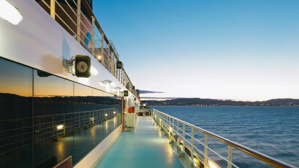 How Cruise Ships Have Adapted to Sailing During Coronavirus