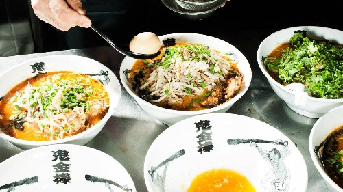 Where to Eat (and Drink) in Tokyo Right Now