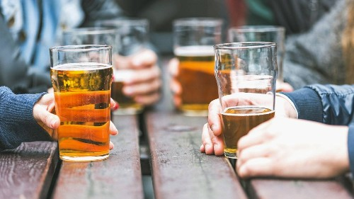 Alcohol Improves Your Foreign Language Skills, Says New Study