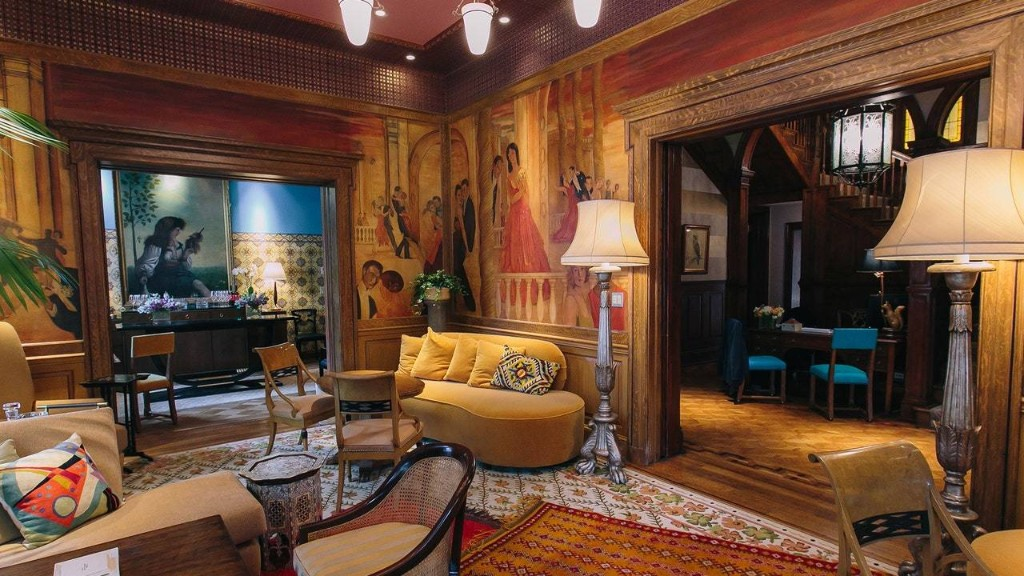 Black-Owned Hotels Throughout the World