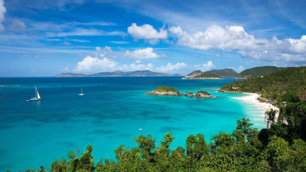 Americans Can Leave Their Passports Behind to Reconnect with This Caribbean Paradise