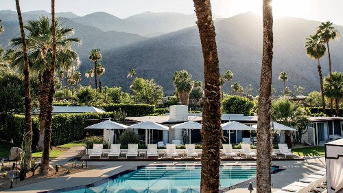 The Best Resorts in the World: 2019 Readers' Choice Awards