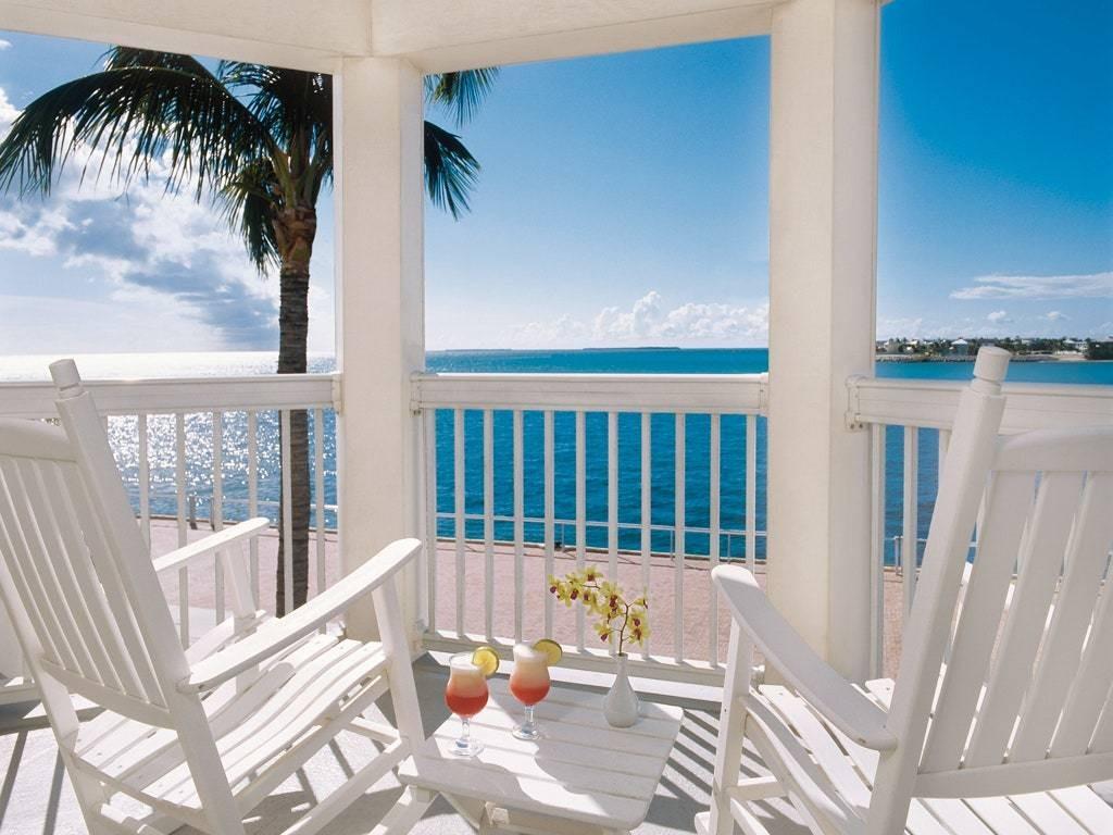 Key West - Magazine cover