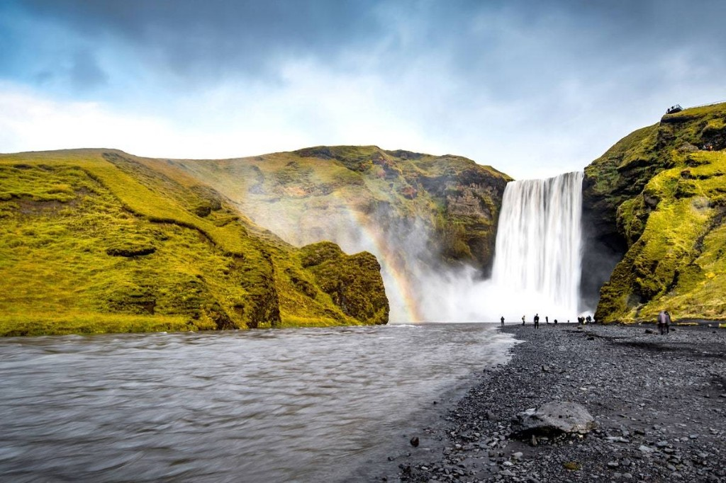The 10 Safest Countries in the World, Ranked