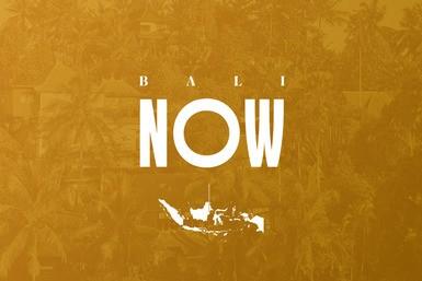 Bali - cover