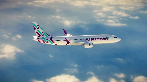 Air Italy Is Europe's Newest Airline