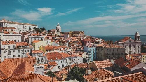 12 Days of Deals: Flights to Lisbon from $539 Round-Trip