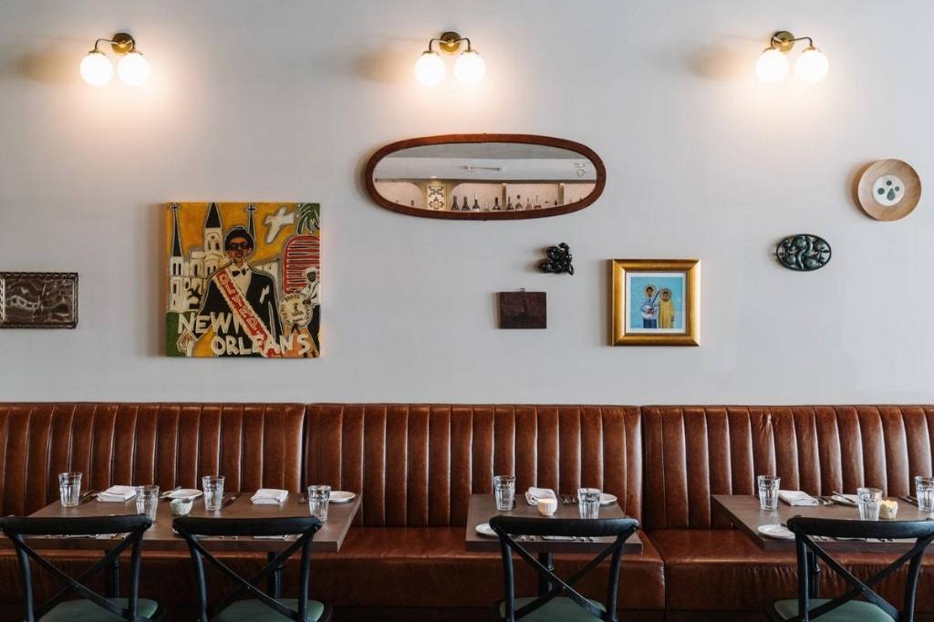 30 Best Restaurants in New Orleans