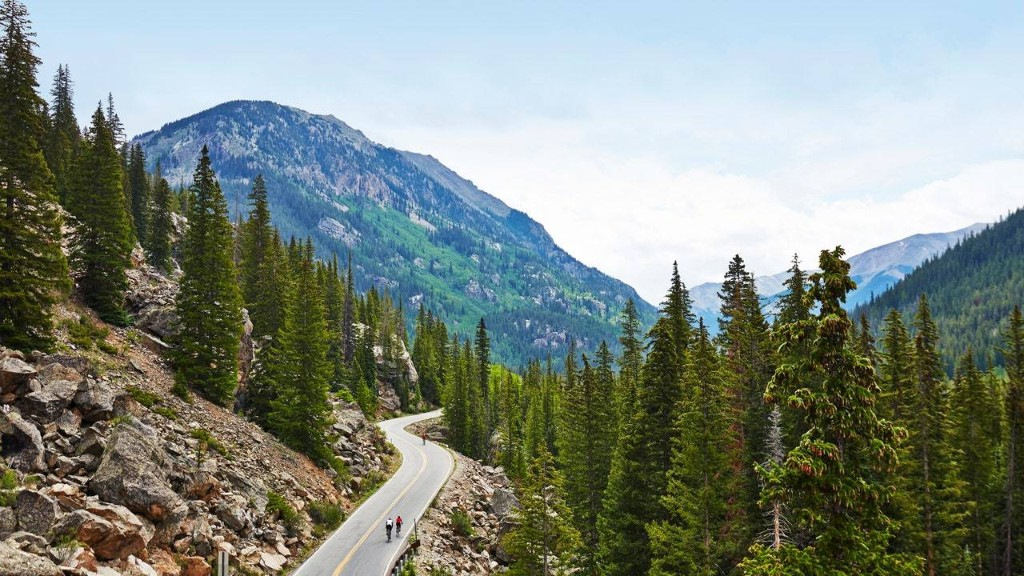 How We Planned an Easy Bike Trip Around Aspen