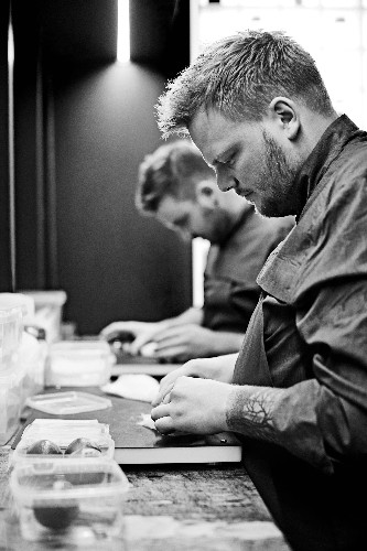 A Michelin-Starred Restaurant in Copenhagen Is Feeding the Homeless During the Coronavirus Outbreak
