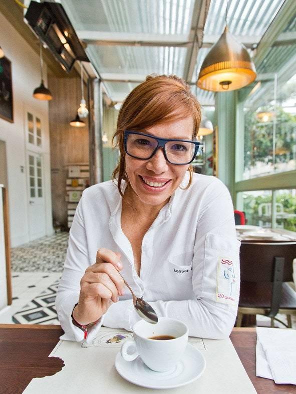 Photos: Bogotá's Best New Restaurants
