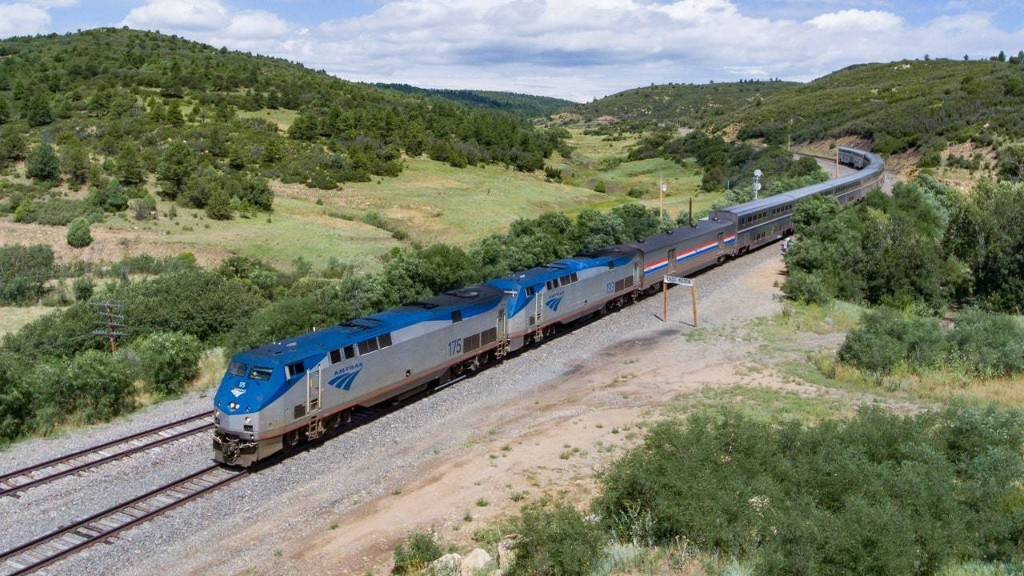 The Amtrak Roomette Sale Is Great For Socially Distant Travel