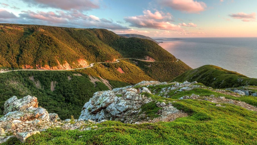 The Most Beautiful National Parks in Canada