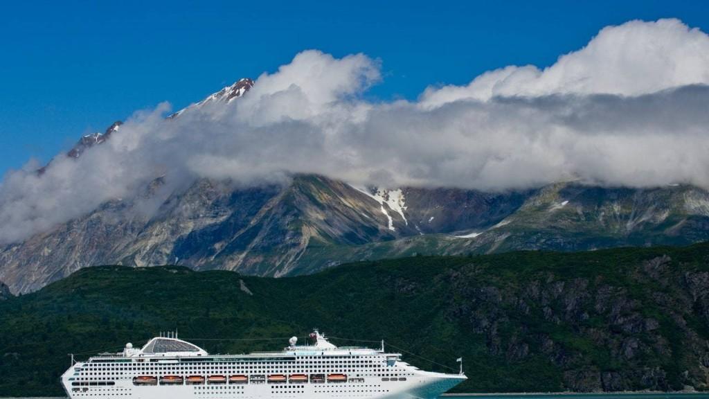 U.S. Cruise Industry Voluntarily Suspends Operations through October 31