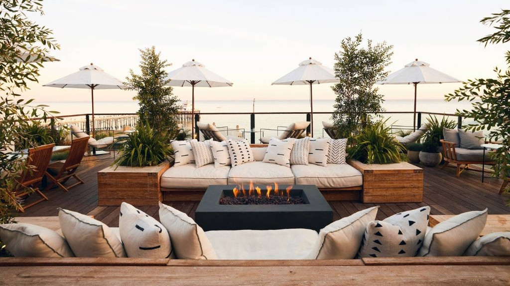 The Best Hotels and Resorts in the U.S. and Canada: The 2020 Gold List
