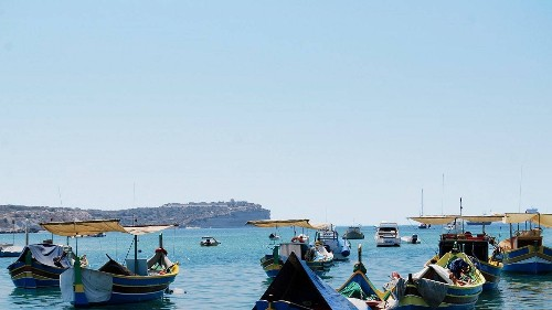 How to Spend 3 Days in Malta