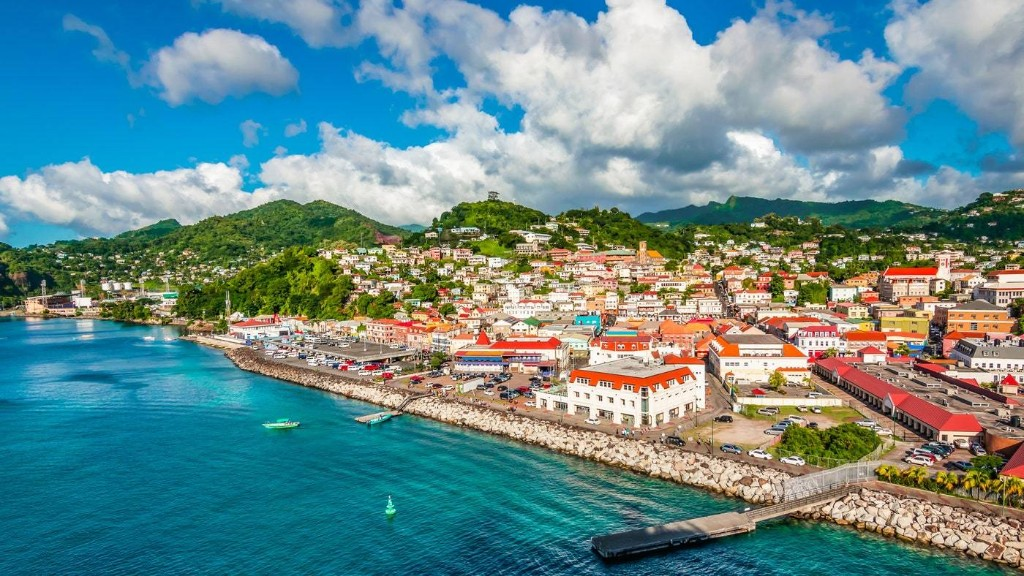 Caribbean Islands Will Begin Reopening to Americans in June