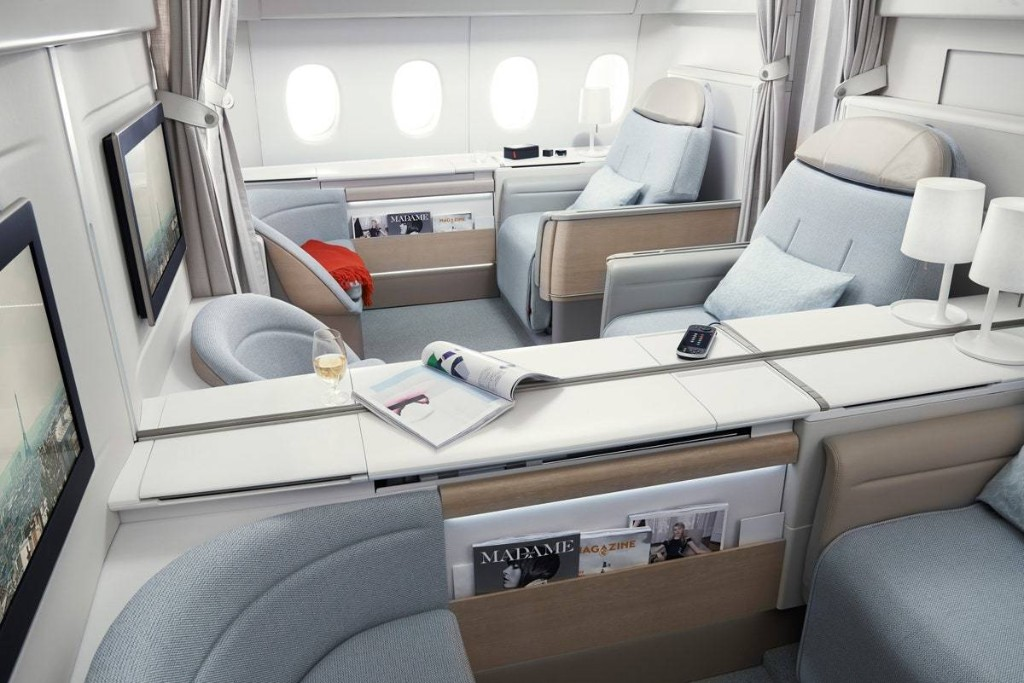 The Best International Airlines: 2019 Readers' Choice Awards
