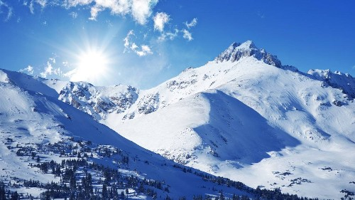 Skiing Skincare: Everything You Need to Know