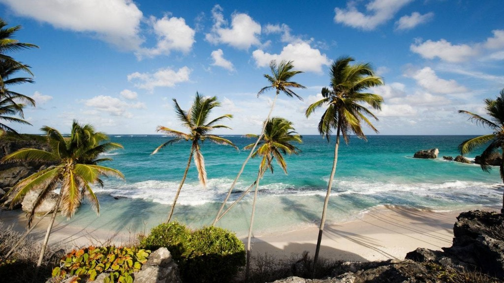 A New Visa Would Let You Travel to Barbados and Work There Remotely For a Year