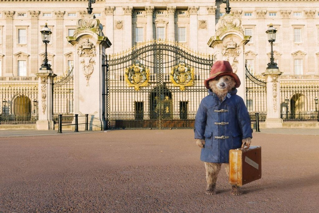 The 30 Best Travel Movies for Children