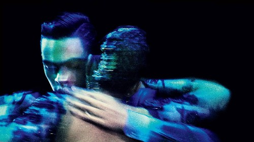 It Takes Two: The Romance of the Argentine Tango