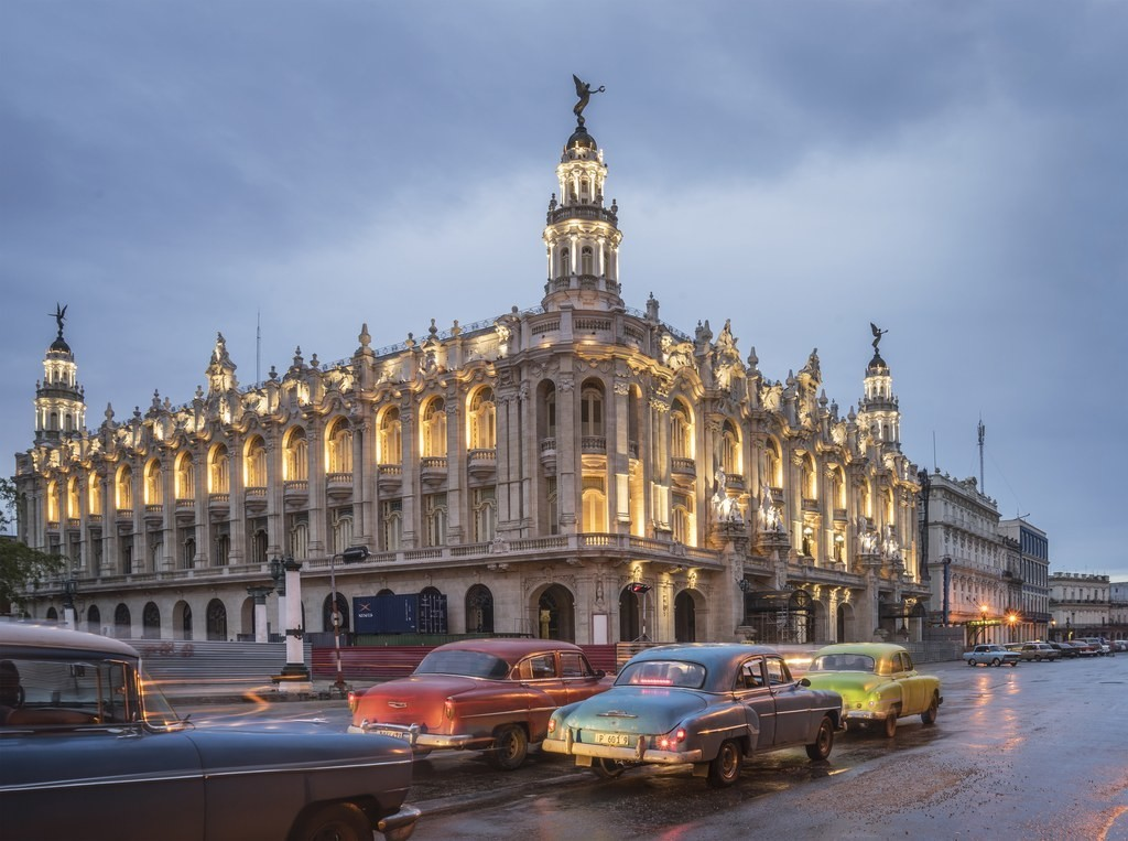Travel To Cuba 101 - Cover