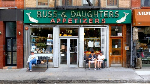 How You Can Support NYC Small Businesses During Lockdown
