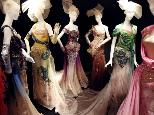 The Art of Style: 16 of the World's Greatest Fashion Museums
