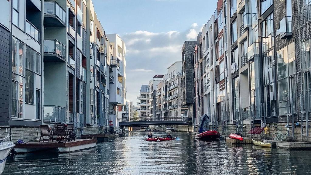 9 Best Canal Tours in Copenhagen
