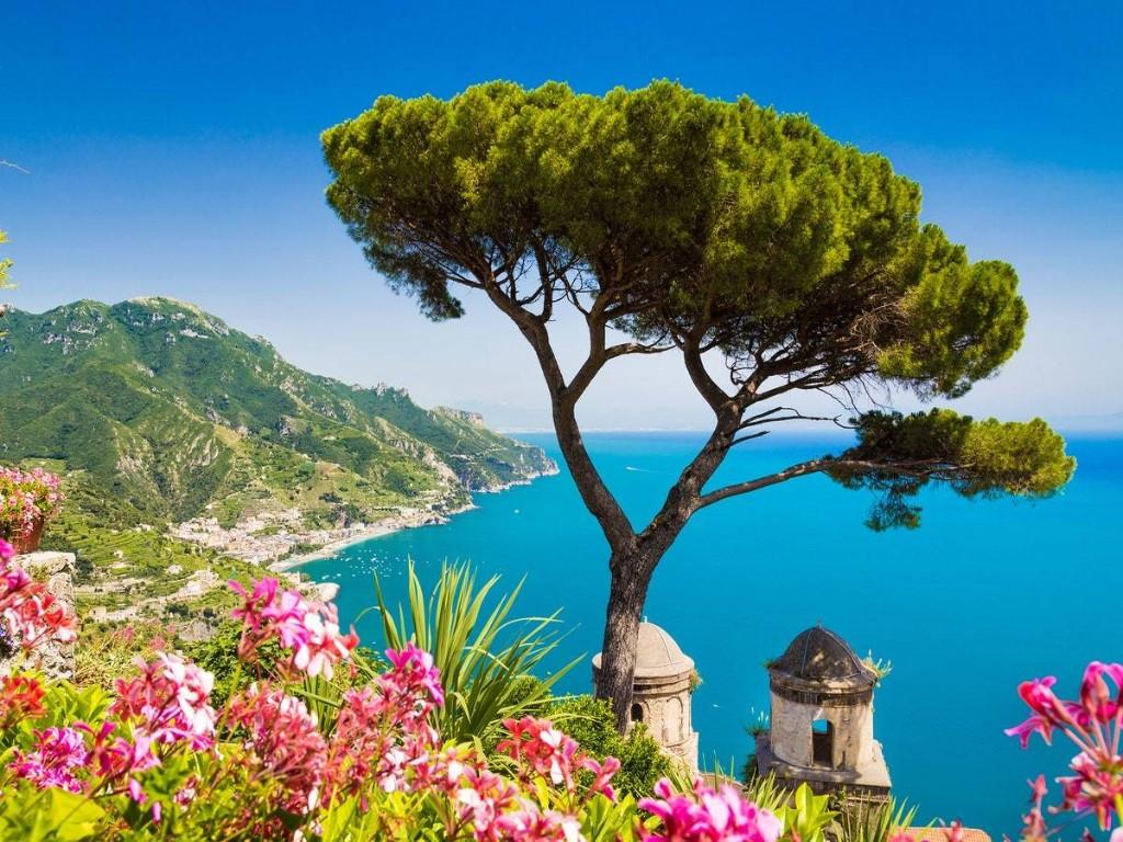 11 Reasons to Visit Italy's Amalfi Coast
