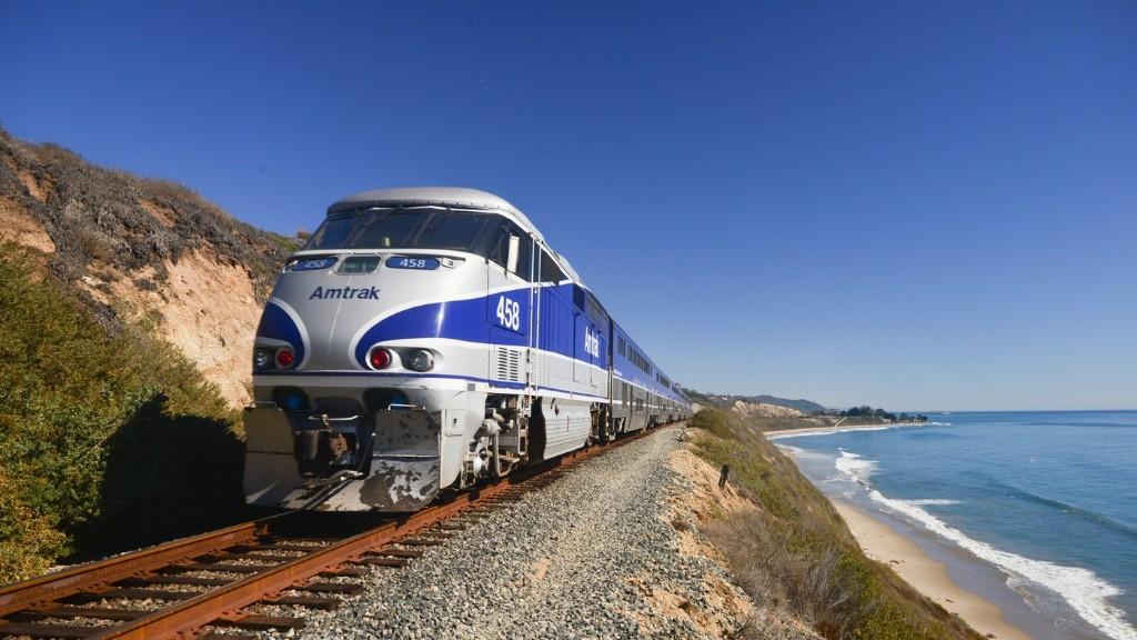 Train Journeys - Magazine cover